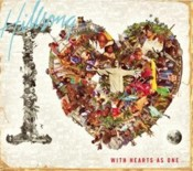 The I Heart Revolution: With Hearts As One CD Cover