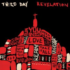 Revelation CD Cover